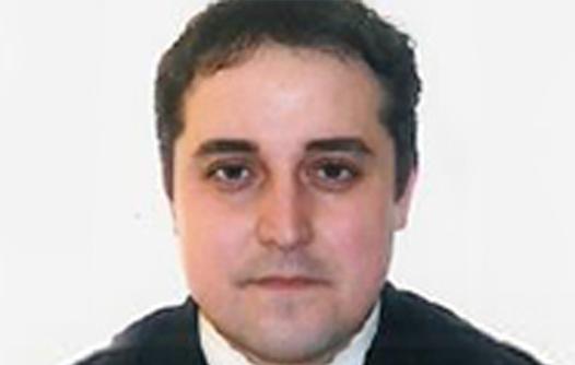 Felipe Rubio
