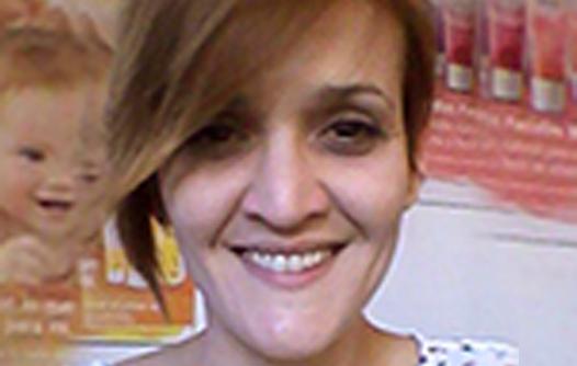 Paola Fernández