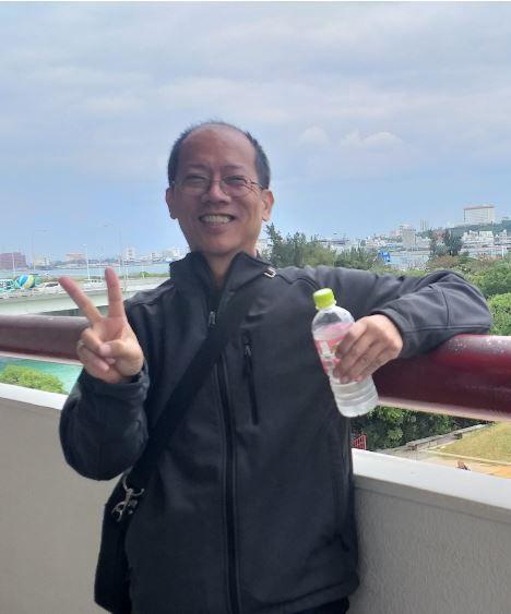 Sam Hsiao